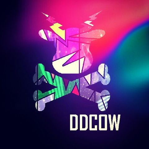 DDCOW BEAUTIFUL COLORS