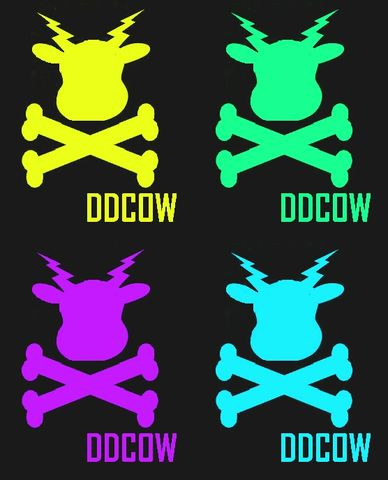 DDCOW The big four